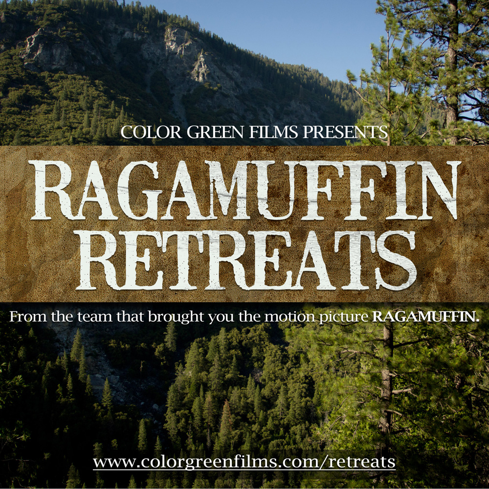 Ragamuffin Retreats