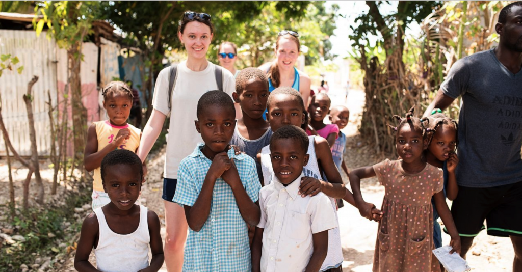 More Videos from Haiti